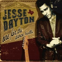 Purchase Jesse Dayton - One For The Dance Halls