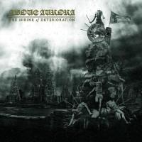 Purchase Above Aurora - The Shrine Of Deterioration