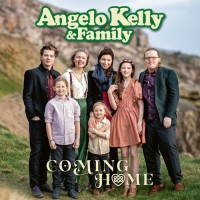 Purchase Angelo Kelly & Family - Coming Home