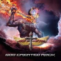 Purchase Jeff Metal - God Created Rock
