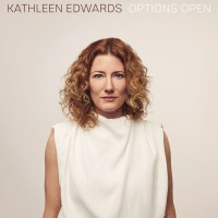 Purchase Kathleen Edwards - Options Open (CDS)