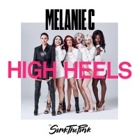 Purchase Melanie C - High Heels (CDS)
