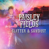 Purchase Paisley Fields - Electric Park Ballroom