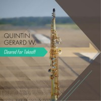 Purchase Quintin Gerard W. - Cleared For Takeoff