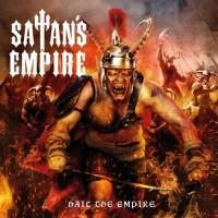 Purchase Satan's Empire - Hail The Empire