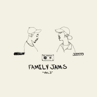 Purchase Ahnnu - Family Jams Vol. 3 (Tape)