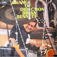 Purchase Brian Bennett - Change Of Direction (Vinyl)
