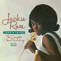 Purchase Jackie Ross - Jerk & Twine - The Complete Chess Recordings