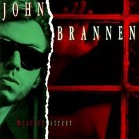 Purchase John Brannen - Mystery Street