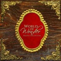 Purchase Mayra Orchestra - World Of Wonder