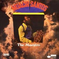 Purchase Moacir Santos - The Maestro (Vinyl)
