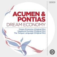 Purchase Acumen & Pontias - Dream Economy (EP)