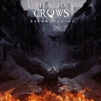 Purchase A Feast For Crows - Re/Awakening