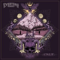 Purchase Everyday Heroes - A Tale Of Sin & Sorrow