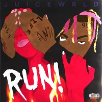 Purchase Juice Wrld - Run (CDS)