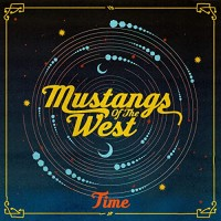Purchase Mustangs Of The West - Time