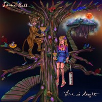 Purchase Sasha Bell - Love Is Alright