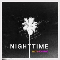 Purchase Scandroid - Nighttime (CDS)