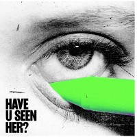Purchase Alma - Have U Seen Her?