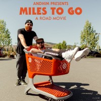 Purchase Andhim - Miles To Go - Soundtrack To Andhim's Road Movie