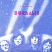 Purchase Borealis - Sons Of The Sea / Professor Fuddle's Fantastic Fairy Tale Machine (Reissued 2005)