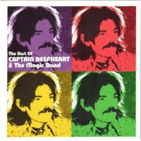 Purchase Captain Beefheart - The Best Of Captain Beefheart & The Magic Band