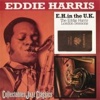 Purchase Eddie Harris - E.H. In The U.K. / Is It In