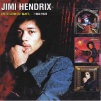 Purchase Jimi Hendrix - The Studio Outtakes 1966-1970 CD2