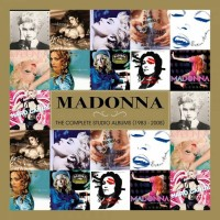 Purchase Madonna - The Complete Studio Albums CD4
