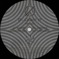 Purchase Ø - Atomit (EP)
