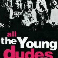 Purchase Mott The Hoople - All The Young Dudes - The Anthology CD3