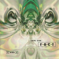 Purchase VA - Carl Cox - F.A.C.T. CD2