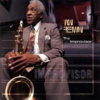 Purchase Von Freeman - The Improvisor