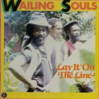Purchase Wailing Souls - Lay It On The Line