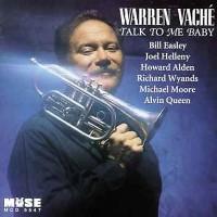 Purchase Warren Vaché - Talk To Me Baby