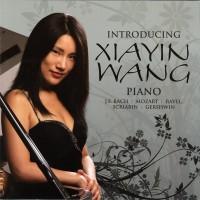 Purchase Xiayin Wang - Introducing Xiayin Wang