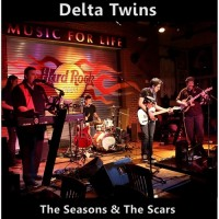 Purchase Delta Twins - The Seasons & The Scars