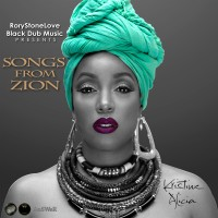 Purchase Kristine Alicia - Songs From Zion