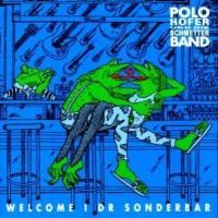 Purchase Polo Hofer & Die Schmetterband - Welcome I Dr Sonderbar