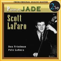 Purchase Scott Lafaro - Pieces Of Jade (Remastered 2017)