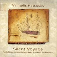Purchase Vangelis Katsoulis - Silent Voyage