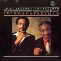 Purchase Chico Freeman & Von Freeman - Freeman & Freeman