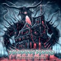 Purchase Solomonic Demons - Malevolent Destiny