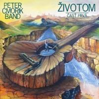 Purchase Peter Cmorik - Zivotom (Cast Prva) (EP)
