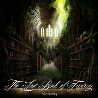 Purchase Peter Gundry - The Lost Book Of Fantasy
