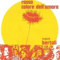 Purchase pierangelo bertoli - Rosso Colore Dell'amore (Vinyl)