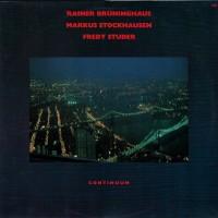 Purchase Rainer Bruninghaus - Continuum (Vinyl)