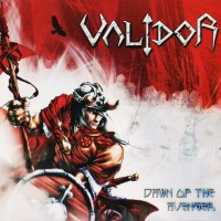 Purchase Validor - Dawn Of The Avenger
