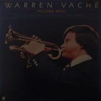Purchase Warren Vaché - Polished Brass (Vinyl)