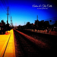 Purchase Anton & The Colts - No End Of The Line
